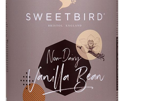 Sweetbird Frappe Powder