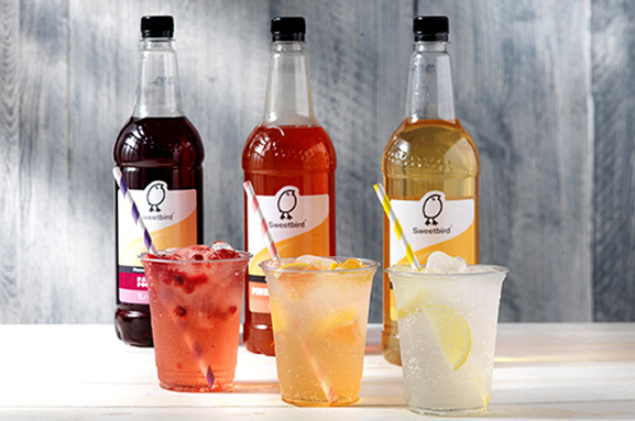 Sweetbird Lemonades
