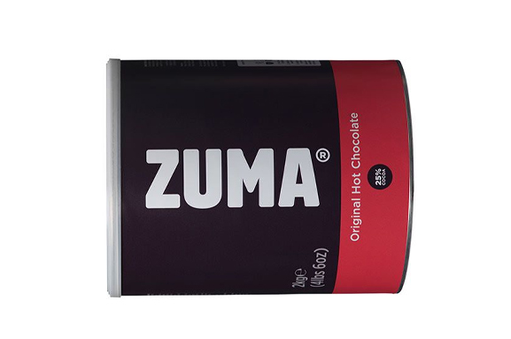 ZUMA Drinking Chocolate
